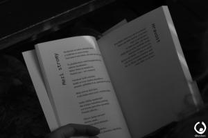 """Křest """"Almanachu Otevření 2012"""" dne 23.5.2013 II"""