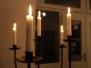 Umělcova cesta - 1. Recitál dne 10.1.2011