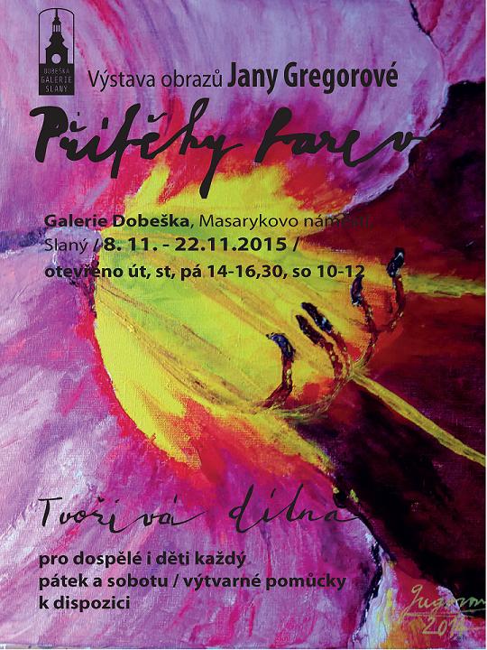 Plakát výstava Slaný na web